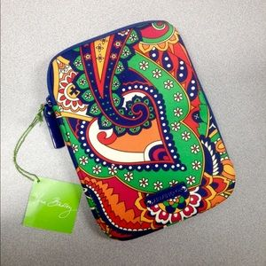 Vera Bradley Neoprene Medium Tablet Sleeve